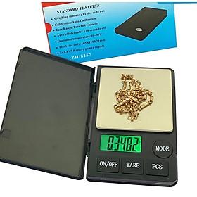 Cân Tiểu Ly Điện Tử Notebook 1kg 0.01