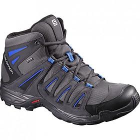 Giày leo núi Nam RIDGEBACK MID GTX - L38138700