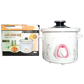 Nồi Slow Cooker SNK-1.5