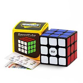 Rubik 3x3 Qiyi Sail W Rubic 3 Tầng Khối Lập Phương Ma Thuật
