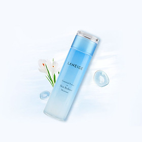 Nước Cân Bằng Laneige Essential Power Skin Refiner Light Cho Da Dầu Và Hỗn Hợp 200ml (Hàng Nhập Khẩu Hàn Quốc)