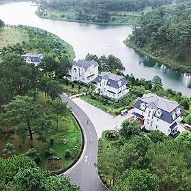 SAM Tuyền Lâm Resort 4* Đà Lạt - Buffet Sáng,...