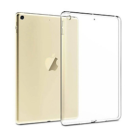 Ốp lưng silicon trong suốt cho iPad Mini 5/ iPad Mini 2019