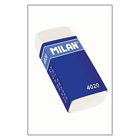 Bộ 2 Gôm Milan - 4020