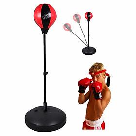 Bộ Đấm Boxing Chuyên Nghiệp Cho Bé