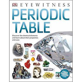 Eyewitness Periodic Table