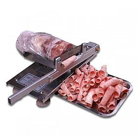 Dao cắt thịt đông lạnh bằng tay cao cấp 9O38