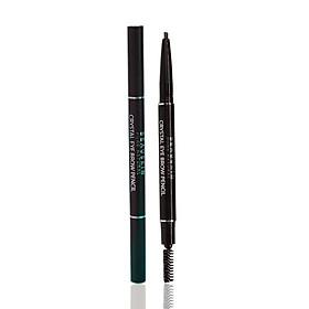 Chì kẻ chân mày Beauskin Crystal Eyebrow Pencil 3g