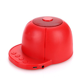 Loa Bluetooth Mini Siêu Trầm