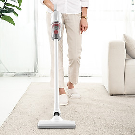 bobbot handheld vacuum cleaner BX-216 negative pressure dust removal vertical storage 300ml