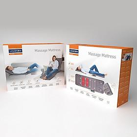 Đệm Massage Toàn Thân Lanafom Massage Mattress