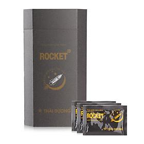 Thực Phẩm Chức Năng Hộp 30 Gói Viên Uống Rocket (7.5g/Gói)