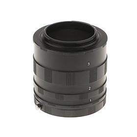 Manual Mode Extension Tube Macro Ring for Pentax K Mirrorless Camera