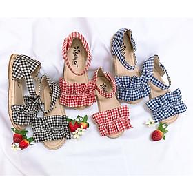Giày sandal bé gái - Kenike