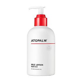 Sữa dưỡng thể cho bé Atopalm MLE Lotion 200ml