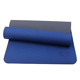 Thảm tập Yoga Zera TPE 2 lớp Sportslink