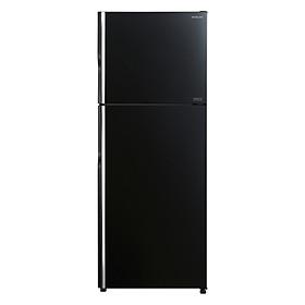 Tủ Lạnh Inverter Hitachi R-FG510PGV8-GBK (406L) - Hàng Chính Hãng