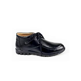 Giày Boot Nam Vina-Giầy BO.817M-1065-DE - Đen