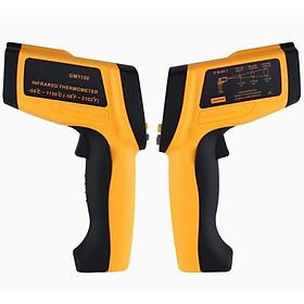 Máy đo nhiệt độ, độ ẩm cao cấp từ xa GM1150