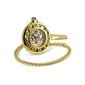 Đồng hồ cơ tự động Đức Kronen & Sohne Pocket bỏ túi