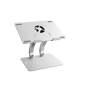 Đế quạt tản nhiệt dành cho laptop, macbook tùy chỉnh độ cao D2 Stand