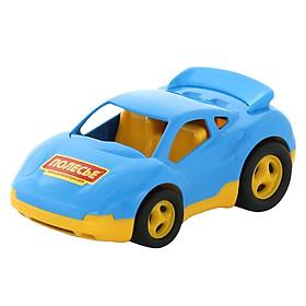 Xe Đua Virage Đồ Chơi Polesie Toys - Giao màu ngẫu nhiên