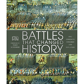 [Download Sách] Battles That Changed History