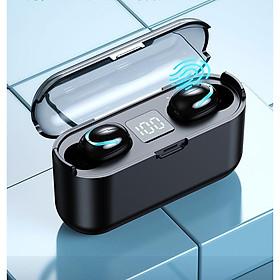 Tai nghe S1 LCD TWS Bluetooth 5.0 Kiêm Sạc Dự Phòng