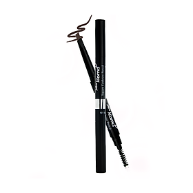 Chì kẻ mày 2 đầu Hàn Quốc Mira Aroma Square Eyebrow Pencil