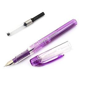 Combo 3 bút máy học sinh Preppy Nhật Bản cỡ 03 và 2 piston bơm mực