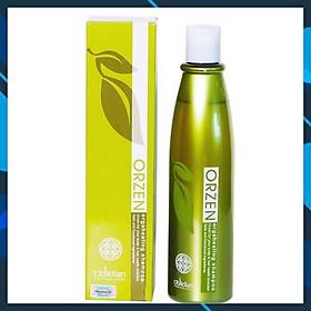 Dầu gội ngăn ngừa rụng tóc Obsidian Orzen Orgahealing shampoo 320ml