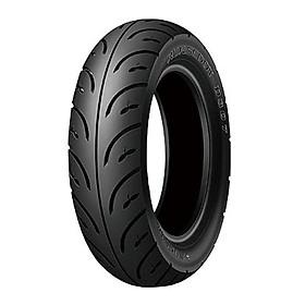 Lốp xe máy dùng cho Honda Lead 125 loại không dùng săm hãng Dunlop