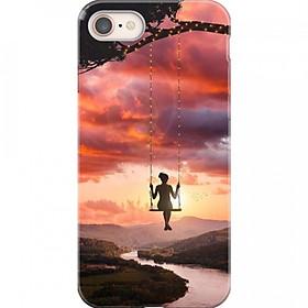 Hình đại diện sản phẩm Ốp Lưng Cho Điện Thoại iPhone 8 - Mẫu 399