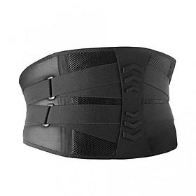 Đai quấn bảo vệ thắt lưng cao cấp Aolikes AL7981