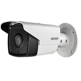 Camera HD-TVI Dome Hồng Ngoại 5MP HIKvision DS-2CE56H0T-IT3F - Hàng Chính Hãng