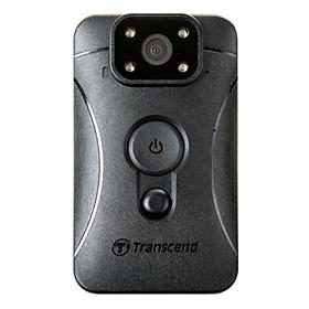 Máy quay an ninh đeo trên người Transcend DrivePro Body 10 kèm thẻ nhớ Transcend 32 GB High Endurance memory card microSD MLC NAND
