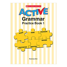 Active Grammar Practice Book 1