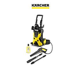 Máy Phun Rửa Áp Lực Cao Karcher K5