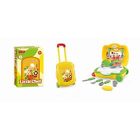Bộ đồ chơi nấu ăn 4896503681541