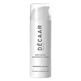 Mặt Nạ Ngừa Mụn Anti-Acne Antiseptic Mask Decaar 150ml