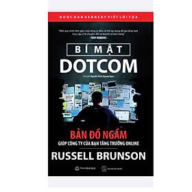 Bí mật Dotcom ( tái bản 2021)
