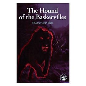 Compass Classic Readers 5: The Hound of the Baskervilles (With Mp3) (Paperback)