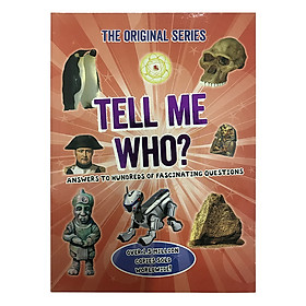 Tell Me Who?