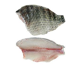 [ Chỉ giao HN]-Cá rô Phi Fillet - 1kg