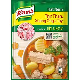 Hạt Nêm Knorr Từ Thịt Thăn, Xương Ống Và Tủy Bổ Sung Vitamin A (1200g) - 32010222