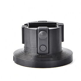 Compatible with DJI Pocket 2 Multifunction Desktop Base Mount Holder with Standard 1/4'' Screw Hole for Tripod Gimbal