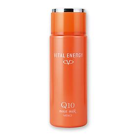 Sữa dưỡng chống lão hóa Q10 MEIKO VITAL ENERGY Q10 MOIST MILK