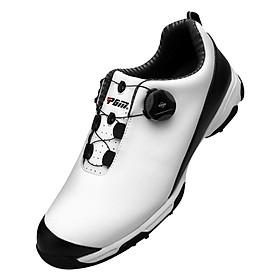 Giày Golf Nam -  PGM Golf Shoes Superfiber Skin XZ090-1