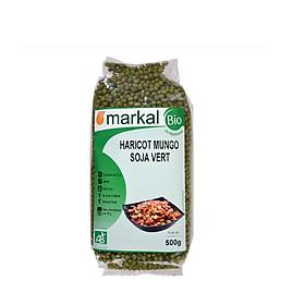Đậu xanh hữu cơ Markal 500g