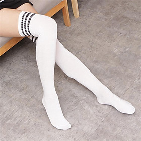 Candy Color Rubber Band Football Baby Stockings QYPF022